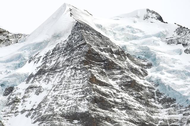 Renate Aller, 'PLATE 15 #21 s | Swiss Alps, March 2016', 2016, Patricia Conde Galería