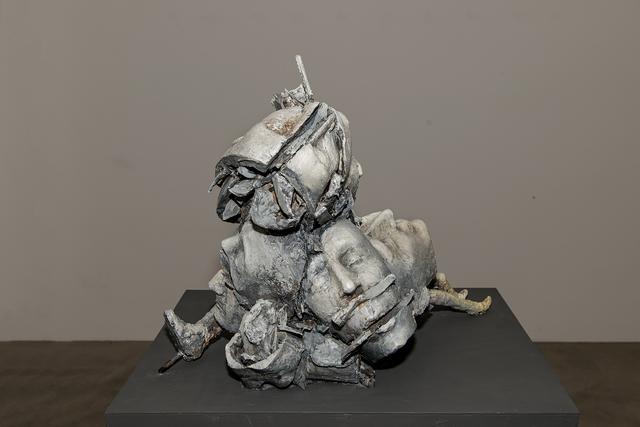 , 'Under Pressure,' 2016, Galerie Kornfeld