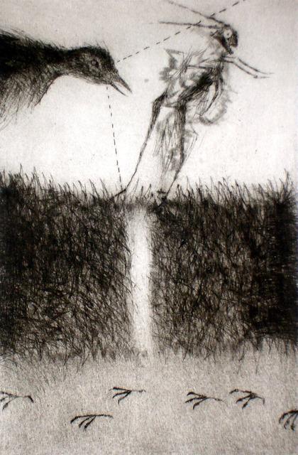 , 'Trece Maneras De Mirar Un Mirlo,' 1981, Stern Fine Art