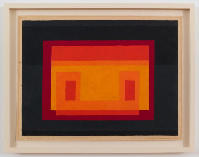, 'Untitled (Adobe / Variant),' 1947, Anthony Meier Fine Arts