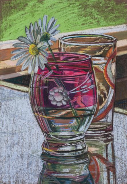 , 'Daisies,' 1973, Garvey | Simon