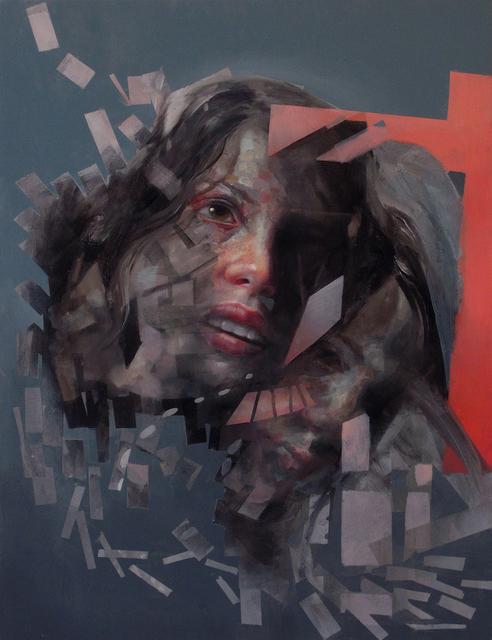 , 'Metaportrait 3,' 2015, Abend Gallery