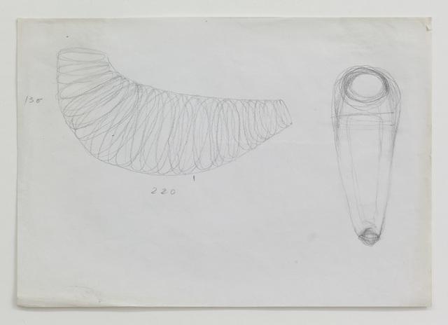 , 'Condition,' 1994, Barbara Gross