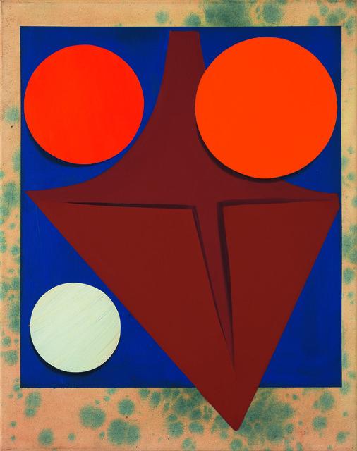, 'Universal Beauty Dots,' 2016, Galerie Kleindienst