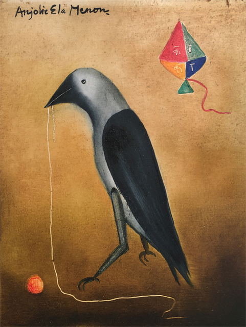 , 'Crow,' 2017, Aicon Gallery