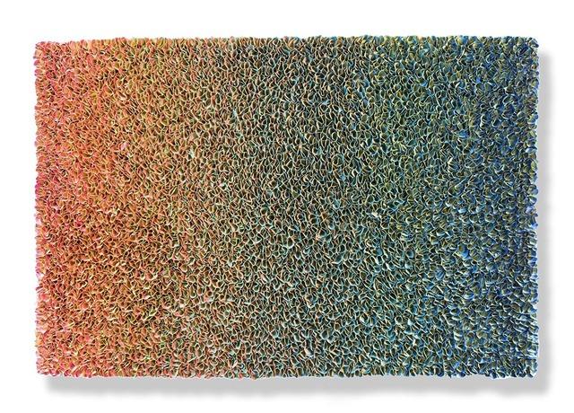 Zhuang Hong Yi, ' Flowerbed Colour Change #V-012', 2018, Piermarq