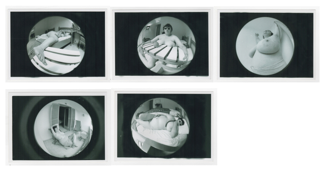 , 'Fat Project,' , Richard Saltoun
