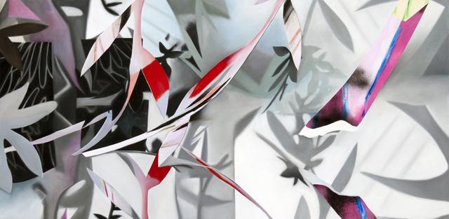 , 'Time Landscape ,' 2016, Winsor Gallery