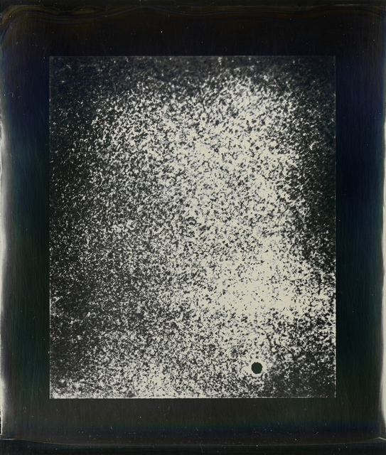 , 'Granulation_6,' 2013, Gaudel de Stampa