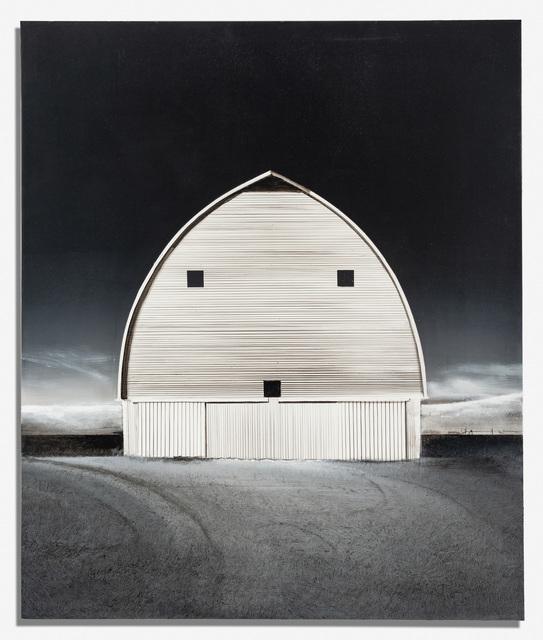 Michael Gregory, 'Revenant', 2019, Nancy Hoffman Gallery
