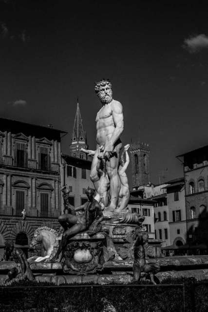 Juan Pablo Castro, 'Firenze, and Joy, Set', 2016, Photography, Archival pigment print, Black and White Edition, The Art Design Project