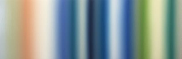 , 'Stream,' 2019, Andrea Schwartz Gallery