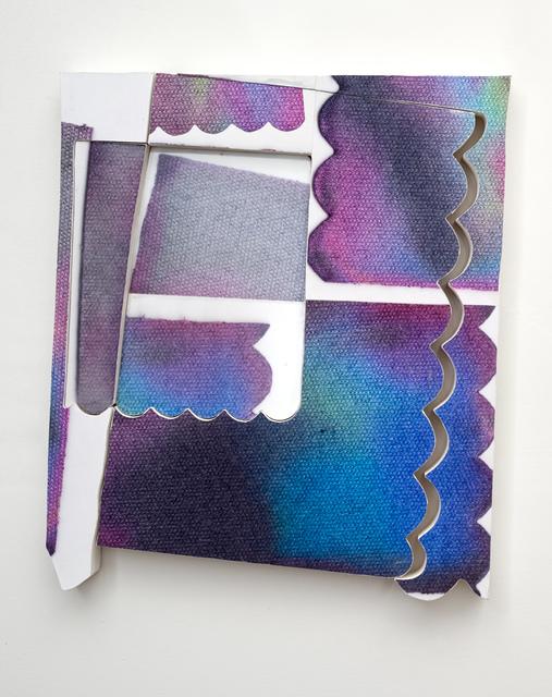 Abby Sherrill, 'Swatch (Alias)', 2019, Galleri Urbane