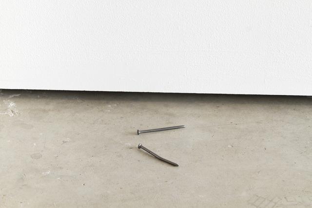 , 'Les oubliés,' 2011, Dürst Britt & Mayhew