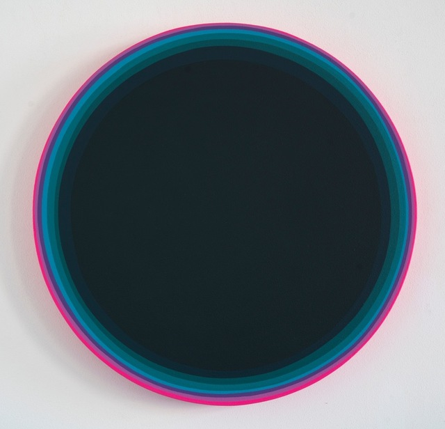, 'Antracite,' 2019, MAGMA gallery