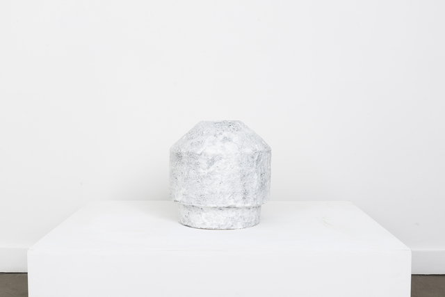 , 'Glasur-Stykke #3,' 2016, Volume Gallery