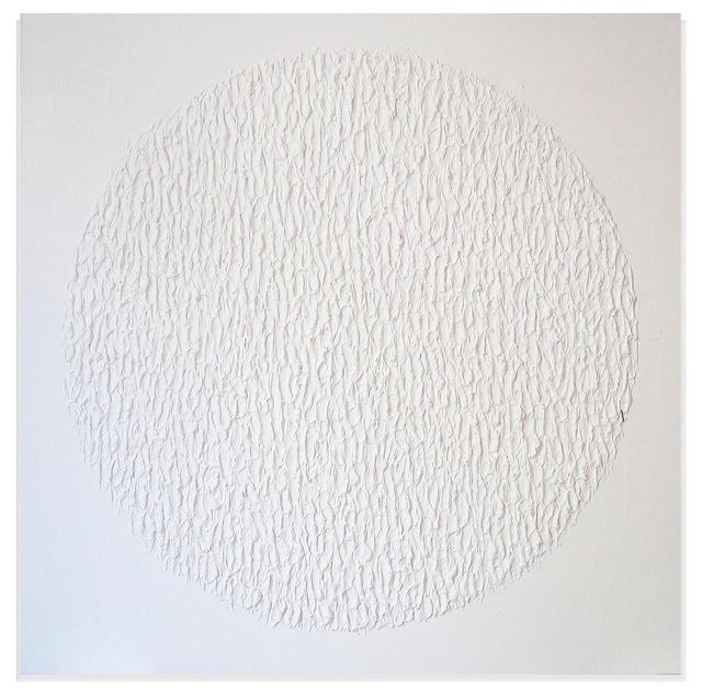 , 'White,' 2015, Spotte Art