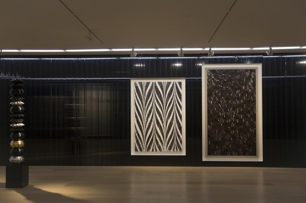Photograph: Vincent Tsang Courtesy Galerie Perrotin