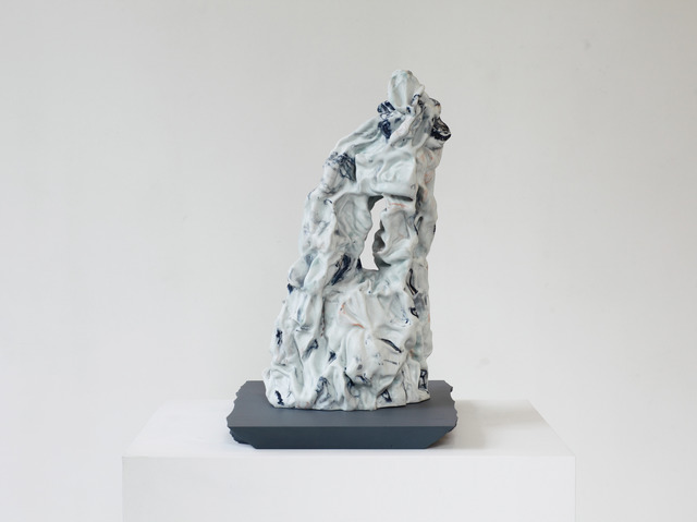 , 'Windflower I,' 2014, Galerie VIVID