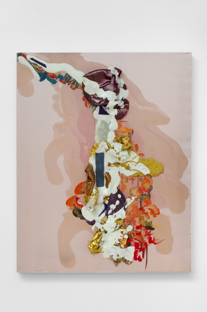 , 'Bring in the Pawn,' 2012, LAUNCH LA