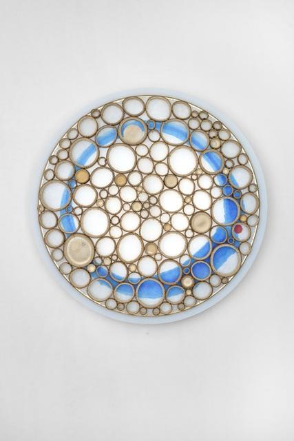 , 'Ensō - Bluetiful,' 2017, Upfor
