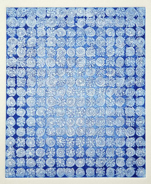 , 'El Viaje de mi Sueños,' 2012, Bernay Fine Art