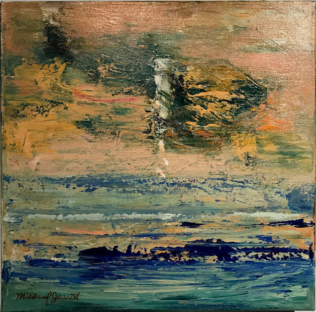 , 'End of Another Day,' , Tinney Contemporary