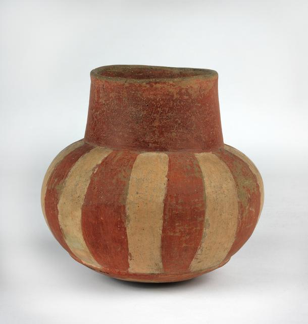 Unknown Artist, 'Jar', 1200-1500, Penn Museum