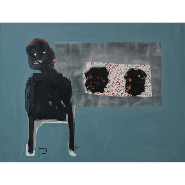 Amadou Sanogo, 'Untitled', 2015, PIASA