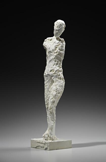 , 'Juana - Bronze Maquette (Cast 2/4),' 1989, Hackett | Mill