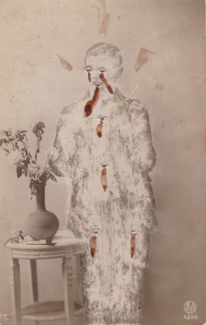 , 'Untitled,' , Raffaella De Chirico