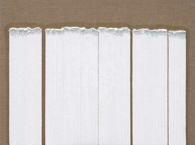 , 'Conjunction 07-18,' 2007, Tina Kim Gallery