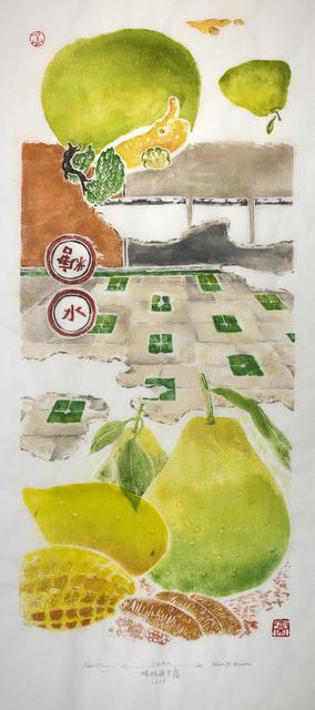 , 'Half and Half series: Mango Pomelo Sago,' 2018, Artify Gallery