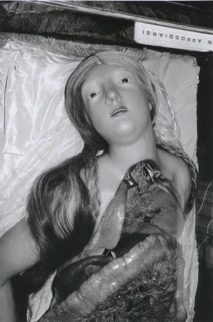 , 'La Specola, Florence,' 1978, Les Douches La Galerie