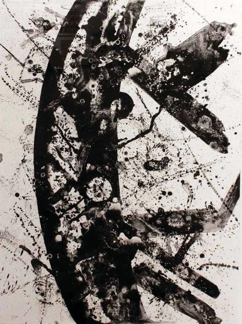 , 'Untitled (SF-196),' 1975, bG Gallery