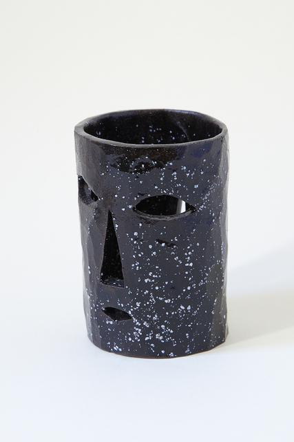 , 'Candlestick 2. (black head),' 2017, Ani Molnár Gallery