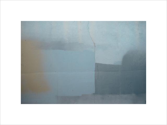 , 'Phoenix Abstract,' 2016, Tempe Digital
