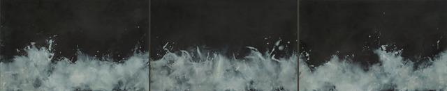, 'Kali's Wake,' 2017, Winston Wächter Fine Art