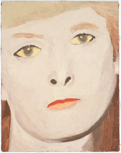 , 'Missing Woman,' 1995, Elizabeth Harris Gallery