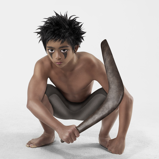 , 'Manga Dreams, Aqua Boy,' 2009, CAMERA WORK