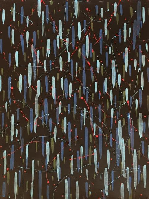 Doug Glovaski, 'Night Sky #3', 2016, M.A. Doran Gallery