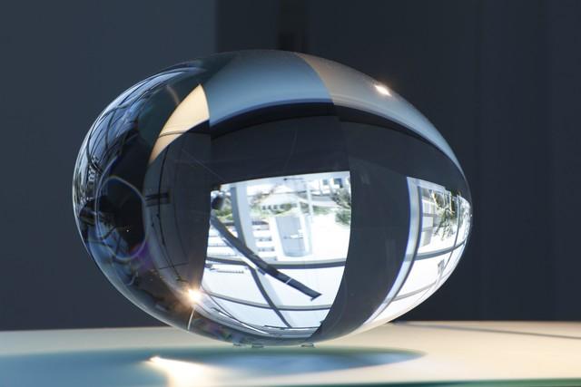 , 'Sphere I,' 2011, Litvak Contemporary