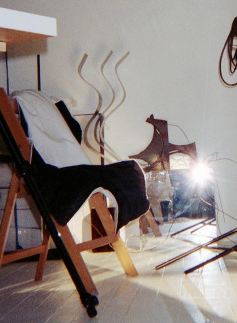 Talia Chetrit, 'Untitled (Studio 3)', 2013, Sies + Höke