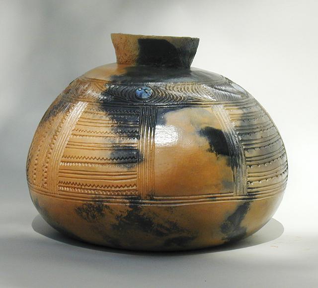 Wi Taepa, 'Tangaroa', 2001, Glenn Green Galleries