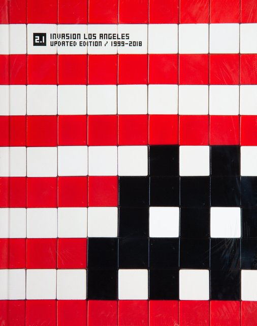 Invader, 'Invasion Los Angeles 2.1', 2018, Heritage Auctions