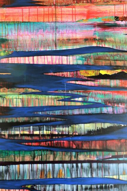, 'Paisaje apócrifo IV ,' 2016, Biaggi & Faure Fine Art