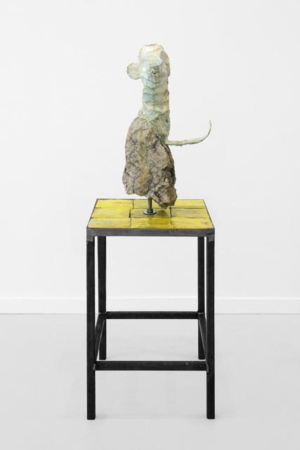 , 'Untitled (Piefke 2),' 2016, GRIMM