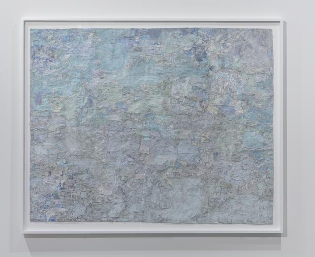 , 'Sky,' 2018, James Cohan