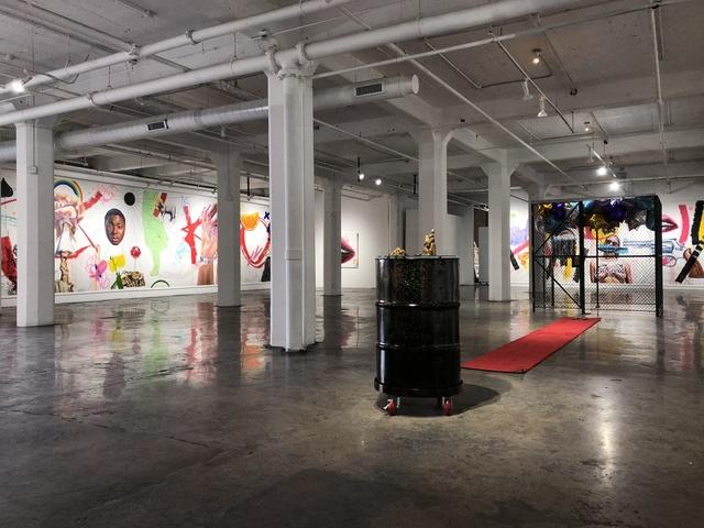 , 'Share,' 2008, Gallery at Zhou B Art Center