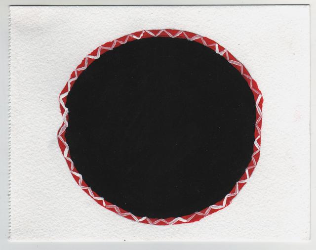 , 'Ishima VI,' 2017, ABRA
